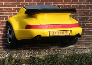 Low Budget - Porsche