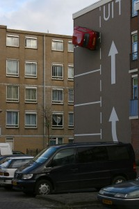Parking in NL