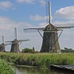 3 Windmills
