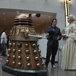 Dalek Fedcon 2012
