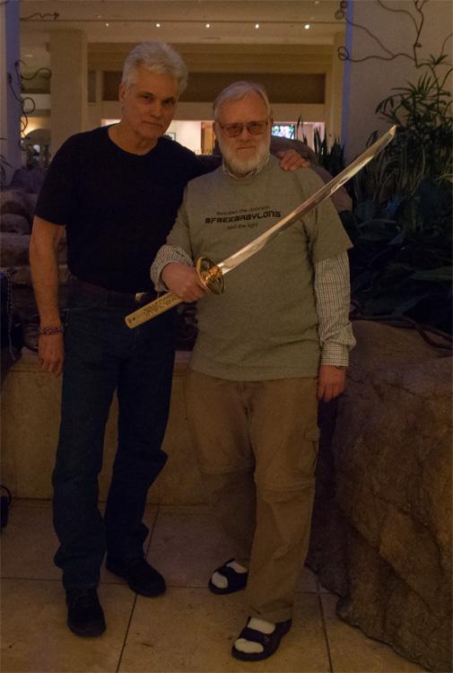 Sword of Ta'Lon