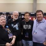 Fans Phoenix Comicon 2013
